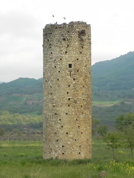 La Torre della Fara - Celenza sul Trigno