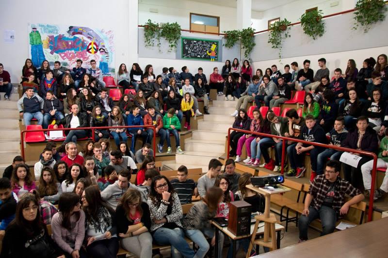 L'assemblea d'istituto