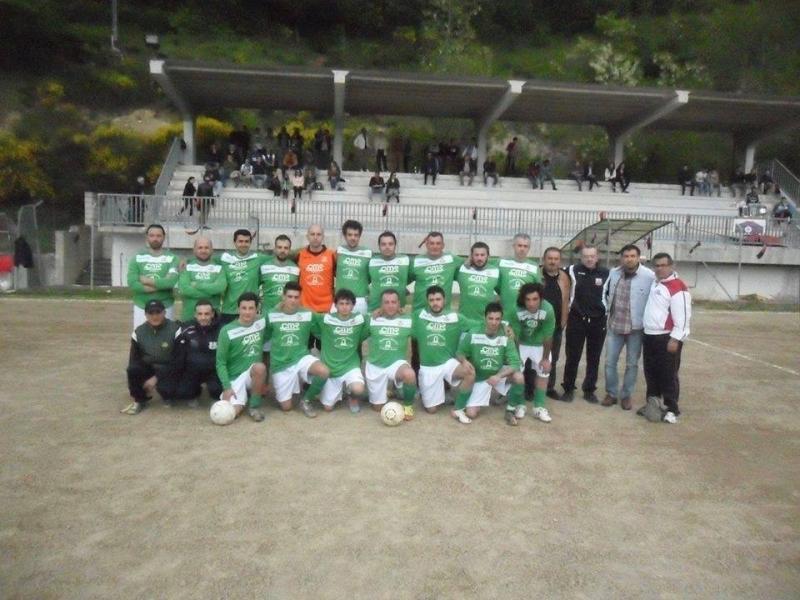 Il Carunchio 2010