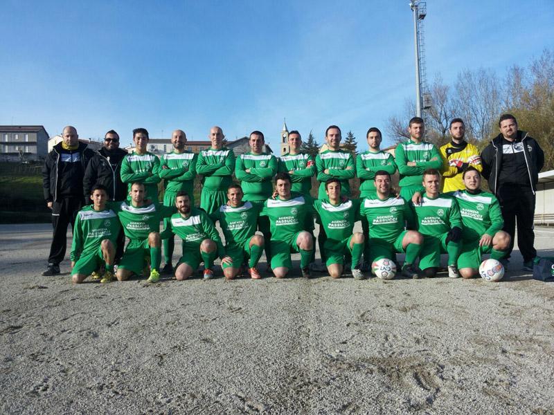 La Dinamo Roccaspinalveti