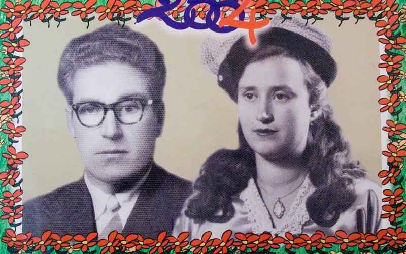 Lina e Carmine