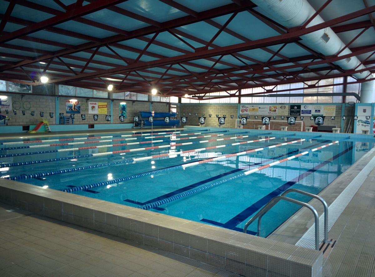 Gissi tutto pronto in piscina per le 39 millesportiadi - Piscina comunale san salvo ...