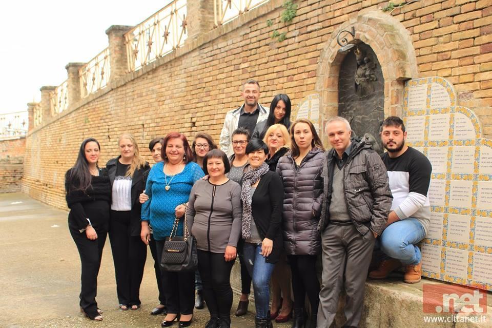 Comitato Feste Madonna delle Grazie 2016
