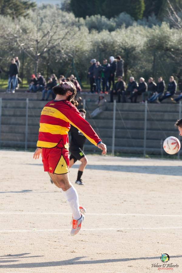 Odorisiana Calcio - Gissi