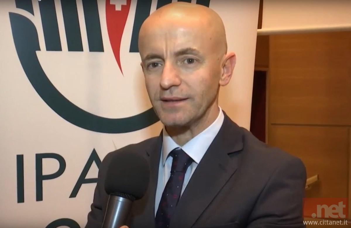 Giancarlo Cicolini