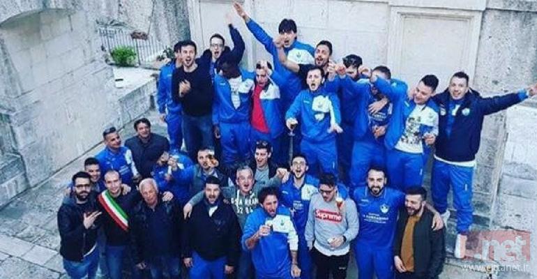 Casalanguida Calcio stagione 2018-19